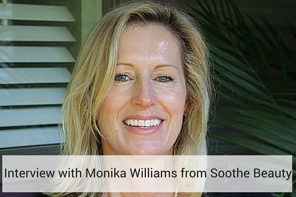 Interview with Monika Williams