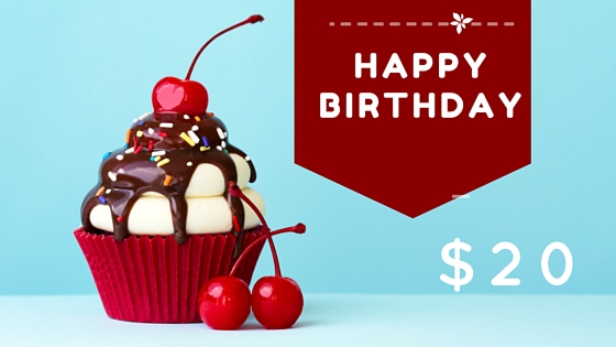 How To Make Your Birthday Vouchers Irresistible